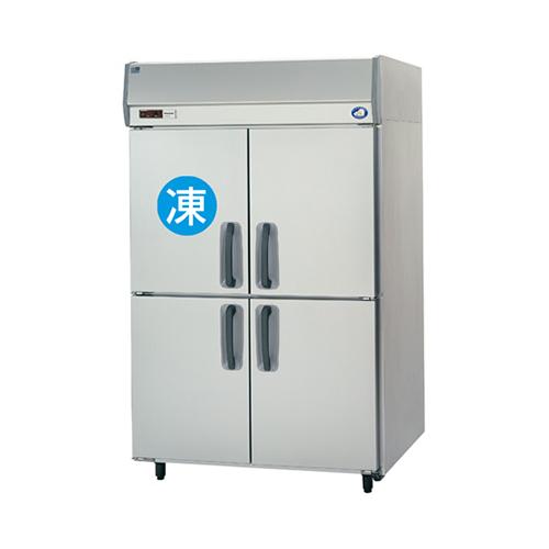 SRR-K661LB(左開き仕様) パナソニック タテ型冷蔵庫:KBシリーズ
